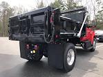 2021 Ford F-650 Regular Cab DRW 4x2, Crysteel Dump Body #N9863 - photo 6