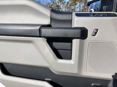 2020 Ford F-550 Regular Cab DRW 4x4, Cab Chassis #N9875 - photo 9