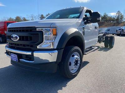 2020 Ford F-550 Regular Cab DRW 4x4, Cab Chassis #N9875 - photo 3