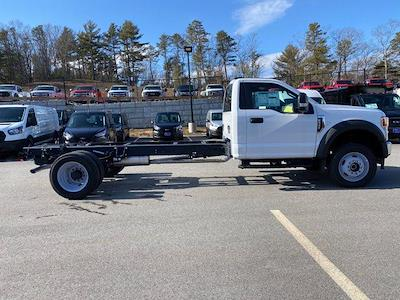 2020 Ford F-550 Regular Cab DRW 4x4, Cab Chassis #N9875 - photo 7