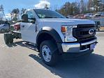 2020 Ford F-550 Regular Cab DRW 4x4, Cab Chassis #N9875 - photo 23