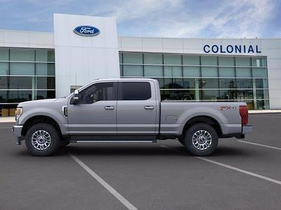 2021 Ford F-250 Crew Cab 4x4, Pickup #N9884 - photo 9