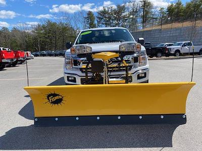 2019 Ford F-150 SuperCrew Cab 4x4, Fisher Snowplow Pickup #N9887A - photo 27