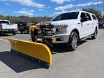 2019 Ford F-150 SuperCrew Cab 4x4, Fisher Snowplow Pickup #N9887A - photo 1