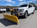2019 Ford F-150 SuperCrew Cab 4x4, Fisher Snowplow Pickup #N9887A - photo 3