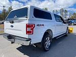 2019 Ford F-150 SuperCrew Cab 4x4, Fisher Snowplow Pickup #N9887A - photo 6