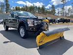 2018 Ford F-350 Crew Cab 4x4, Fisher Snowplow Pickup #N9891A - photo 29