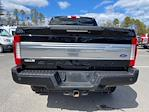 2018 Ford F-350 Crew Cab 4x4, Fisher Snowplow Pickup #N9891A - photo 5