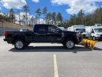2018 Ford F-350 Crew Cab 4x4, Fisher Snowplow Pickup #N9891A - photo 7