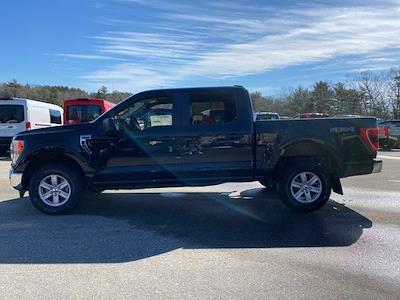 2021 Ford F-150 SuperCrew Cab 4x4, Pickup #N9895 - photo 4