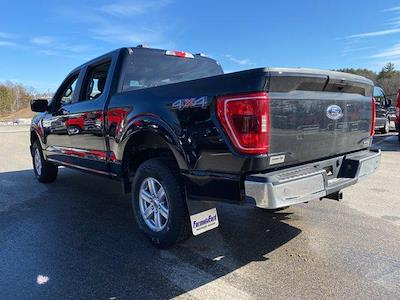 2021 Ford F-150 SuperCrew Cab 4x4, Pickup #N9895 - photo 2