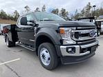 2021 Ford F-550 Regular Cab DRW 4x4, Iroquois Brave Series Stainless Steel Dump Body #N9902 - photo 29