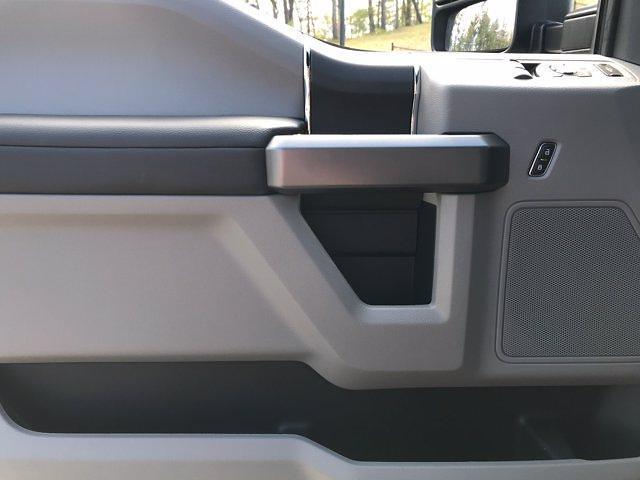 2021 Ford F-550 Regular Cab DRW 4x4, Iroquois Landscape Dump #N9903 - photo 11
