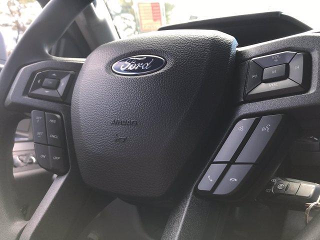 2021 Ford F-550 Regular Cab DRW 4x4, Iroquois Landscape Dump #N9903 - photo 17