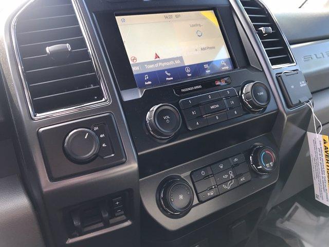 2021 Ford F-550 Regular Cab DRW 4x4, Iroquois Landscape Dump #N9903 - photo 21