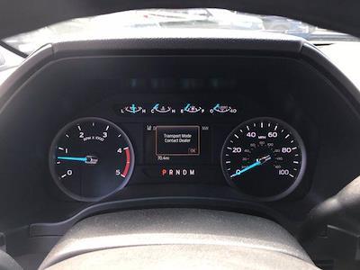 2021 Ford F-550 Regular Cab DRW 4x4, Iroquois Landscape Dump #N9903 - photo 14