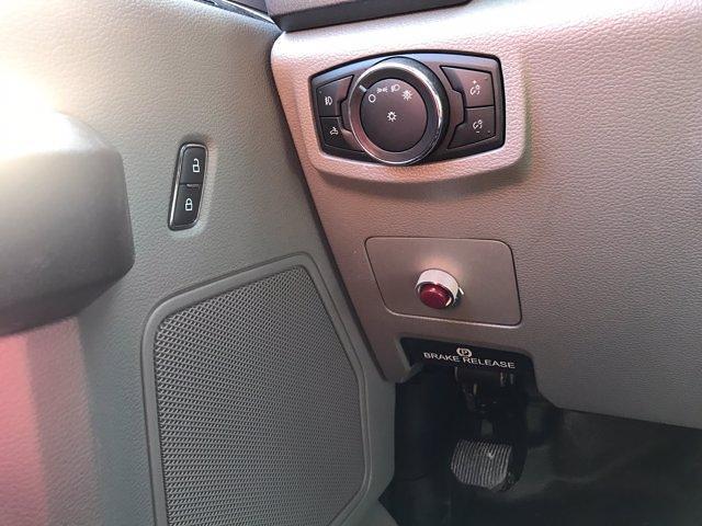 2021 Ford F-550 Super Cab DRW 4x4, Crysteel Dump Body #N9905 - photo 13
