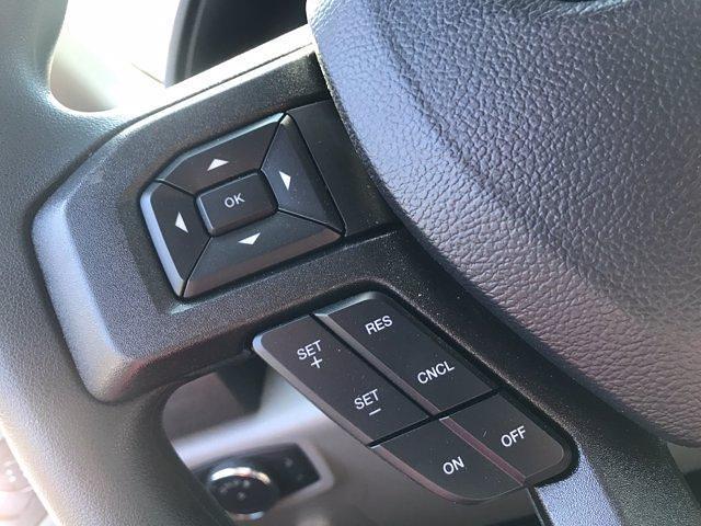 2021 Ford F-550 Super Cab DRW 4x4, Crysteel Dump Body #N9905 - photo 15