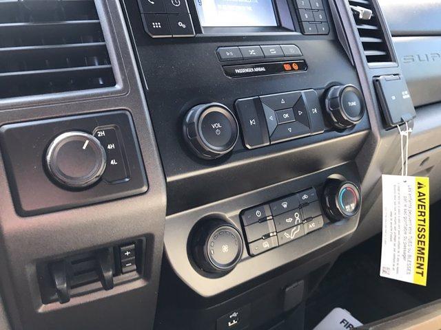 2021 Ford F-550 Super Cab DRW 4x4, Crysteel Dump Body #N9905 - photo 19