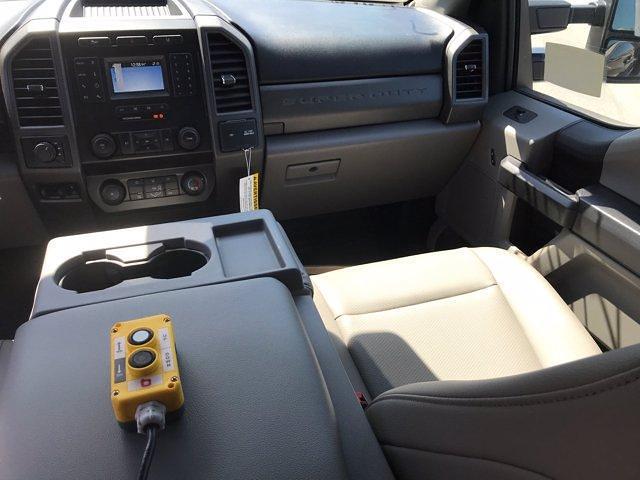2021 Ford F-550 Super Cab DRW 4x4, Crysteel Dump Body #N9905 - photo 27