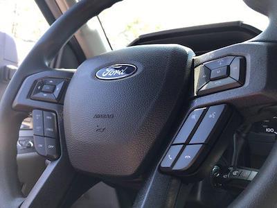 2021 Ford F-550 Super Cab DRW 4x4, Crysteel Dump Body #N9905 - photo 17