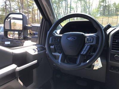 2021 Ford F-550 Super Cab DRW 4x4, Crysteel Dump Body #N9905 - photo 25