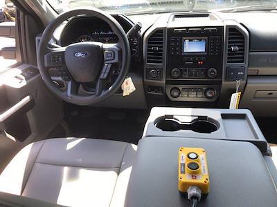 2021 Ford F-550 Super Cab DRW 4x4, Crysteel Dump Body #N9905 - photo 26