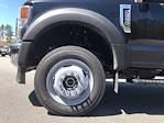 2021 Ford F-550 Super Cab DRW 4x4, Crysteel Dump Body #N9905 - photo 9