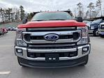 2021 Ford F-550 Super Cab DRW 4x4, Crysteel E-Tipper Dump Body #N9906 - photo 28