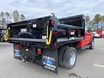 2021 Ford F-550 Super Cab DRW 4x4, Crysteel E-Tipper Dump Body #N9906 - photo 6