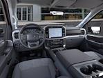2021 Ford F-150 SuperCrew Cab 4x4, Pickup #N9910 - photo 9
