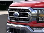 2021 Ford F-150 SuperCrew Cab 4x4, Pickup #N9910 - photo 16