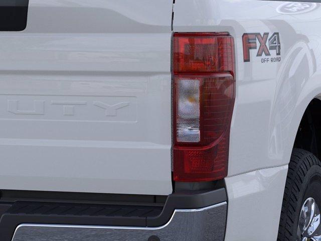 2021 Ford F-350 Crew Cab 4x4, Pickup #N9911 - photo 7