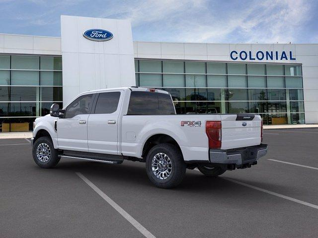2021 Ford F-350 Crew Cab 4x4, Pickup #N9911 - photo 1