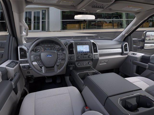 2021 Ford F-350 Crew Cab 4x4, Pickup #N9911 - photo 14