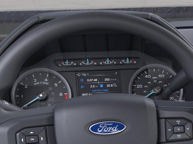 2021 Ford F-350 Crew Cab 4x4, Pickup #N9911 - photo 17