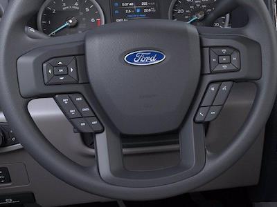 2021 Ford F-350 Crew Cab 4x4, Pickup #N9911 - photo 3