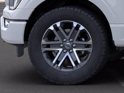 2021 Ford F-150 SuperCrew Cab 4x4, Pickup #N9912 - photo 20