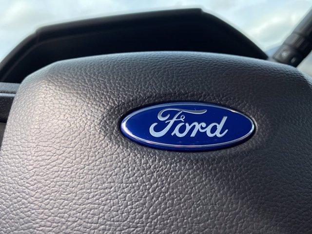 2021 Ford F-550 Super Cab DRW 4x4, Rugby Eliminator LP Steel Dump Body #N9919 - photo 17