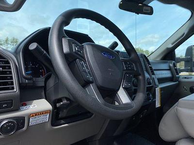2021 Ford F-550 Super Cab DRW 4x4, Rugby Eliminator LP Steel Dump Body #N9919 - photo 14