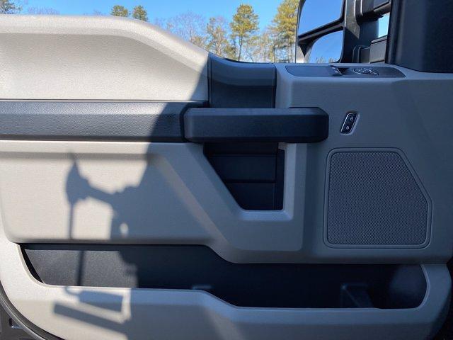 2021 Ford F-550 Regular Cab DRW 4x4, Air-Flo Pro-Class Dump Body #N9929 - photo 9