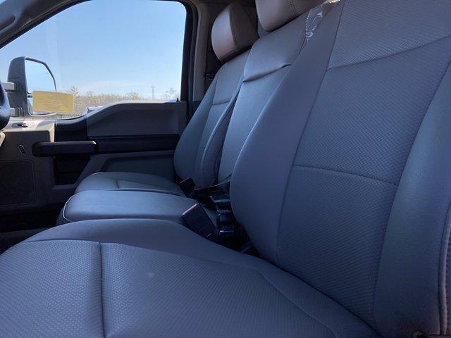 2021 Ford F-550 Regular Cab DRW 4x4, Air-Flo Pro-Class Dump Body #N9929 - photo 13