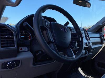 2021 Ford F-550 Regular Cab DRW 4x4, Air-Flo Pro-Class Dump Body #N9929 - photo 14