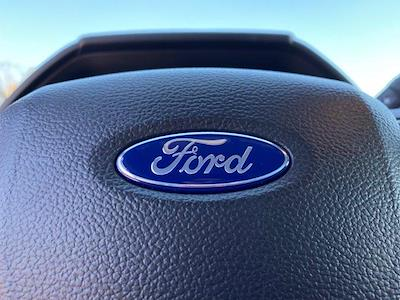 2021 Ford F-550 Regular Cab DRW 4x4, Air-Flo Pro-Class Dump Body #N9929 - photo 18