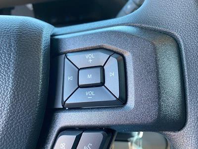 2021 Ford F-550 Regular Cab DRW 4x4, Air-Flo Pro-Class Dump Body #N9929 - photo 19