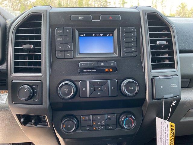 2020 Ford F-550 Regular Cab DRW 4x4, Rugby Eliminator LP Steel Dump Body #N9933 - photo 18