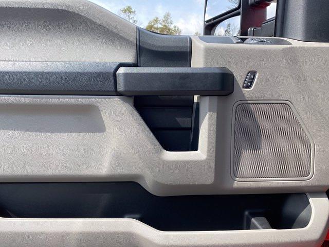 2020 Ford F-550 Regular Cab DRW 4x4, Rugby Eliminator LP Steel Dump Body #N9933 - photo 9