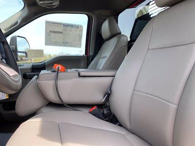 2020 Ford F-550 Regular Cab DRW 4x4, Rugby Eliminator LP Steel Dump Body #N9933 - photo 12