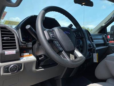 2020 Ford F-550 Regular Cab DRW 4x4, Rugby Eliminator LP Steel Dump Body #N9933 - photo 13