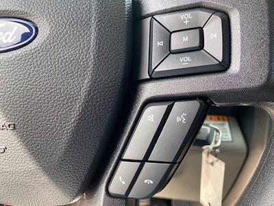 2020 Ford F-550 Regular Cab DRW 4x4, Rugby Eliminator LP Steel Dump Body #N9933 - photo 17